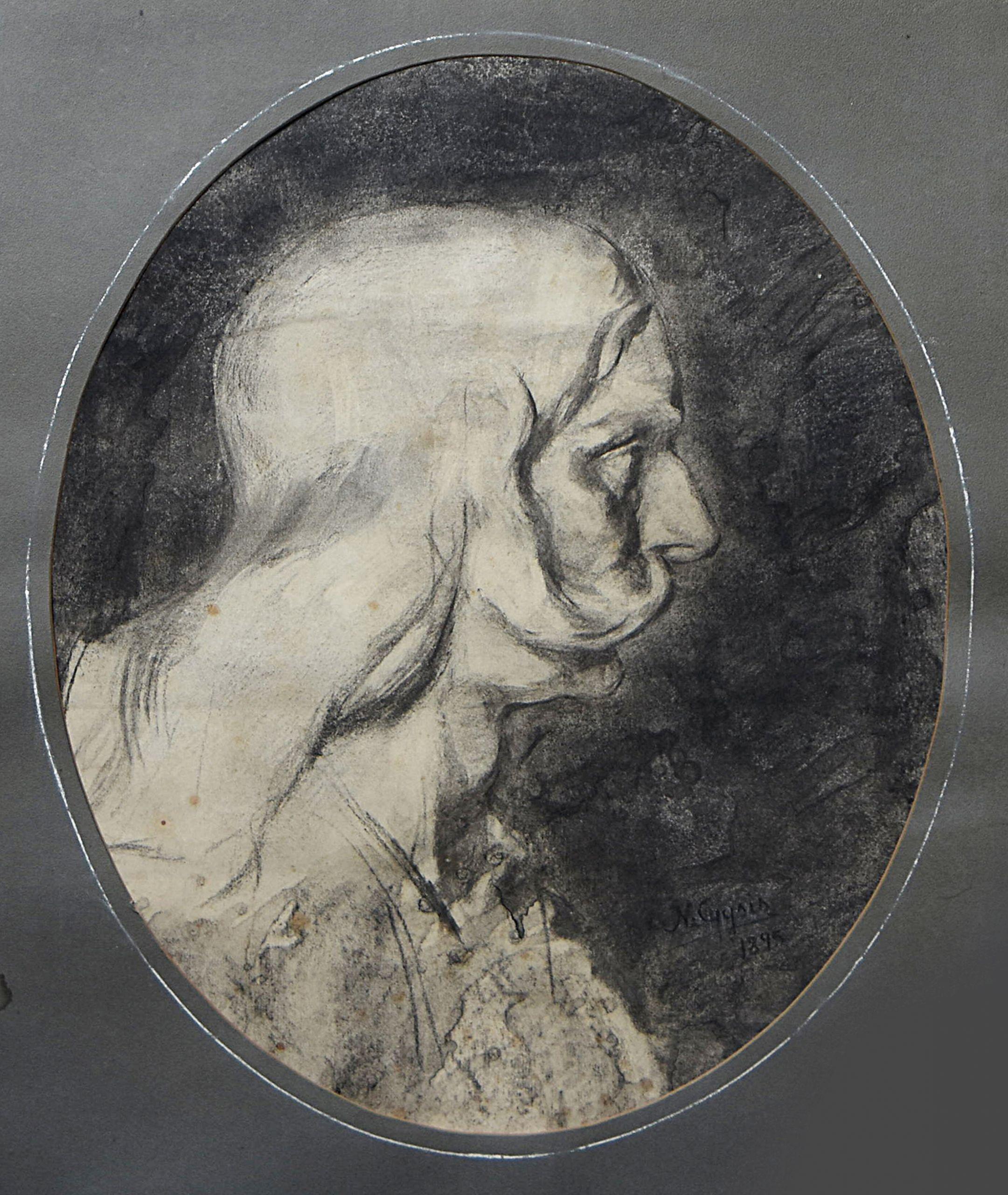 12. ΓΥΖΗΣ Νικόλαος (1842-1901)