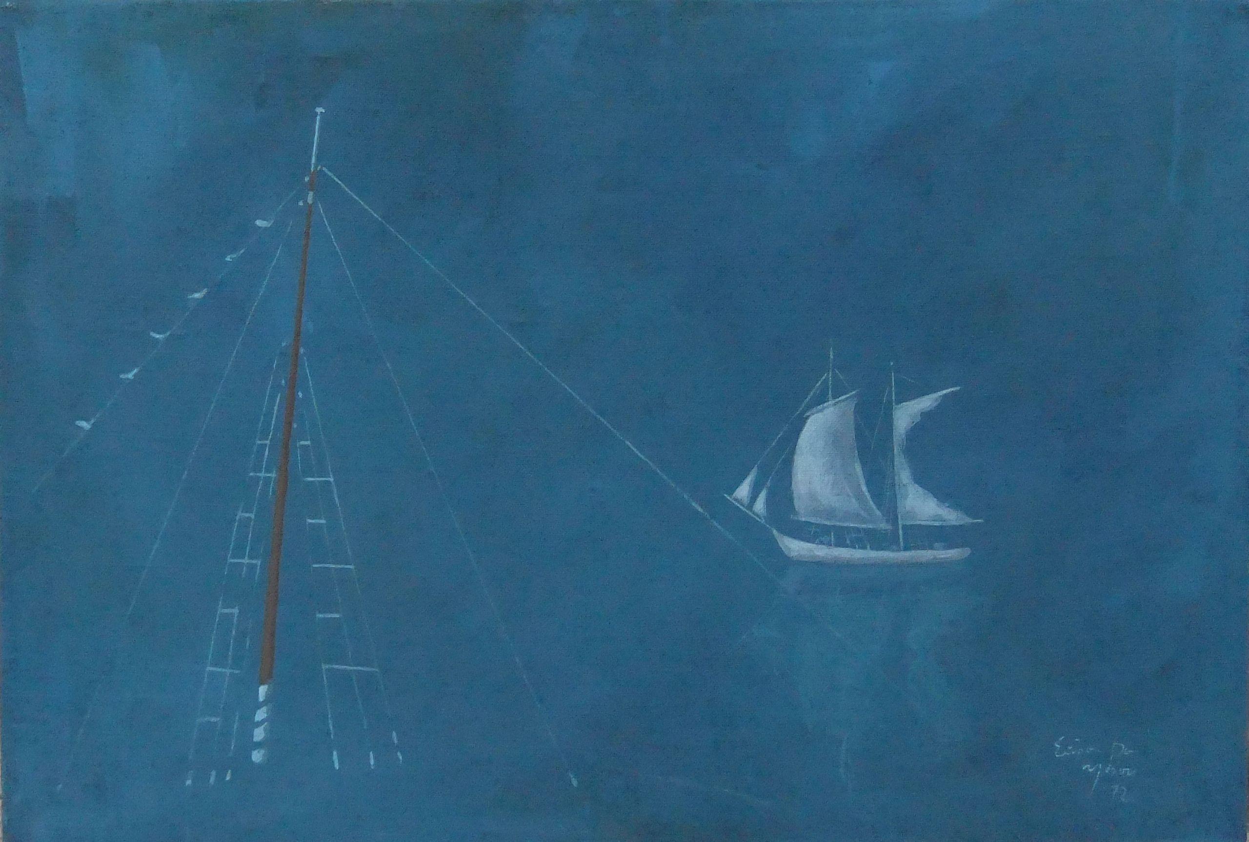 VASSILIOU Spyros (1902 - 1985)