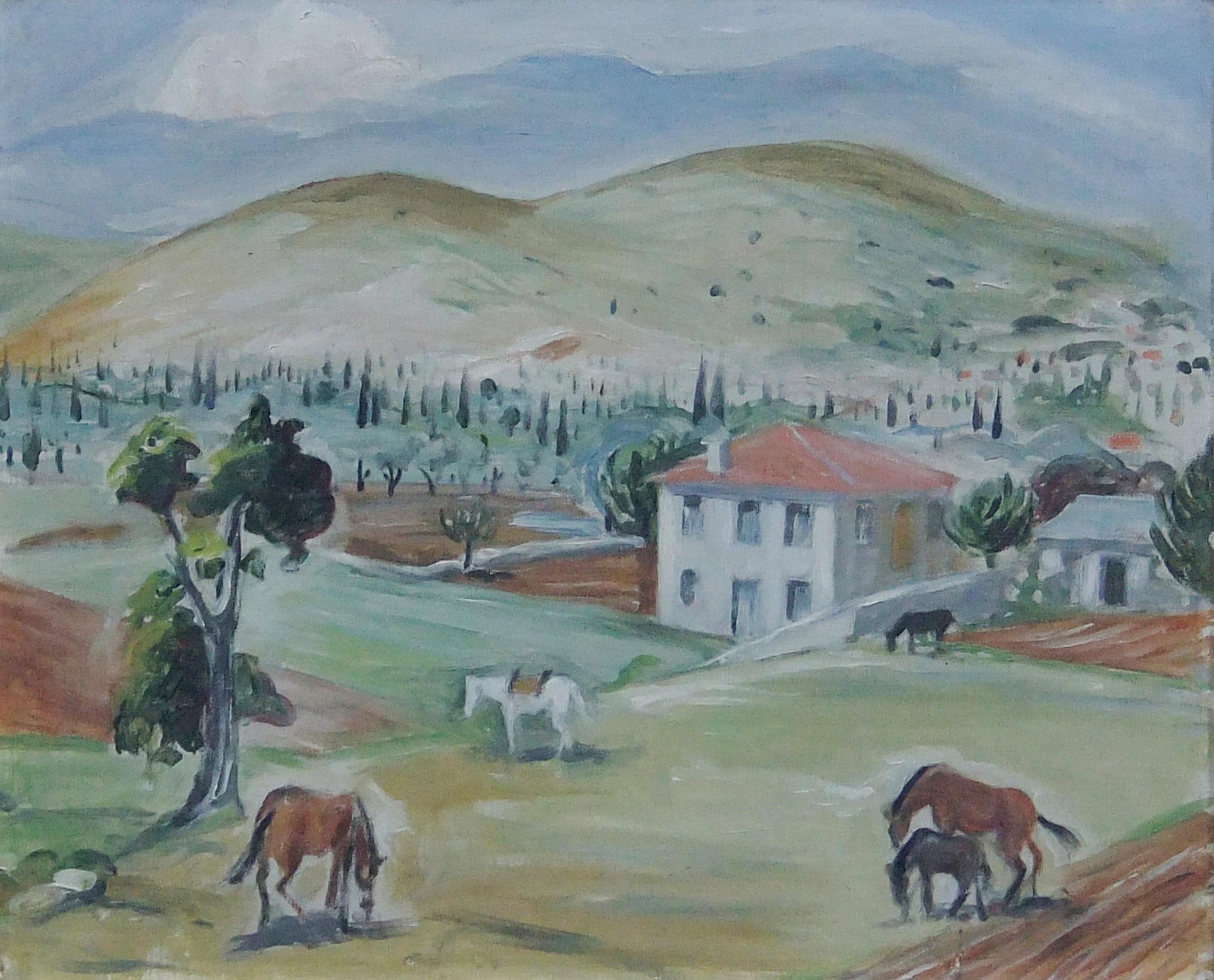 ΛΕΦΑΚΗΣ Χρήστος (1906 - 1968)