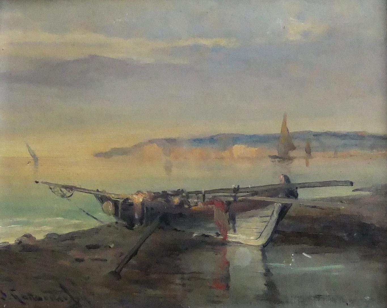 8. ΠΑΠΑΝΙΚΟΛΑΟΥ Σπυρίδων  (1906-1986)