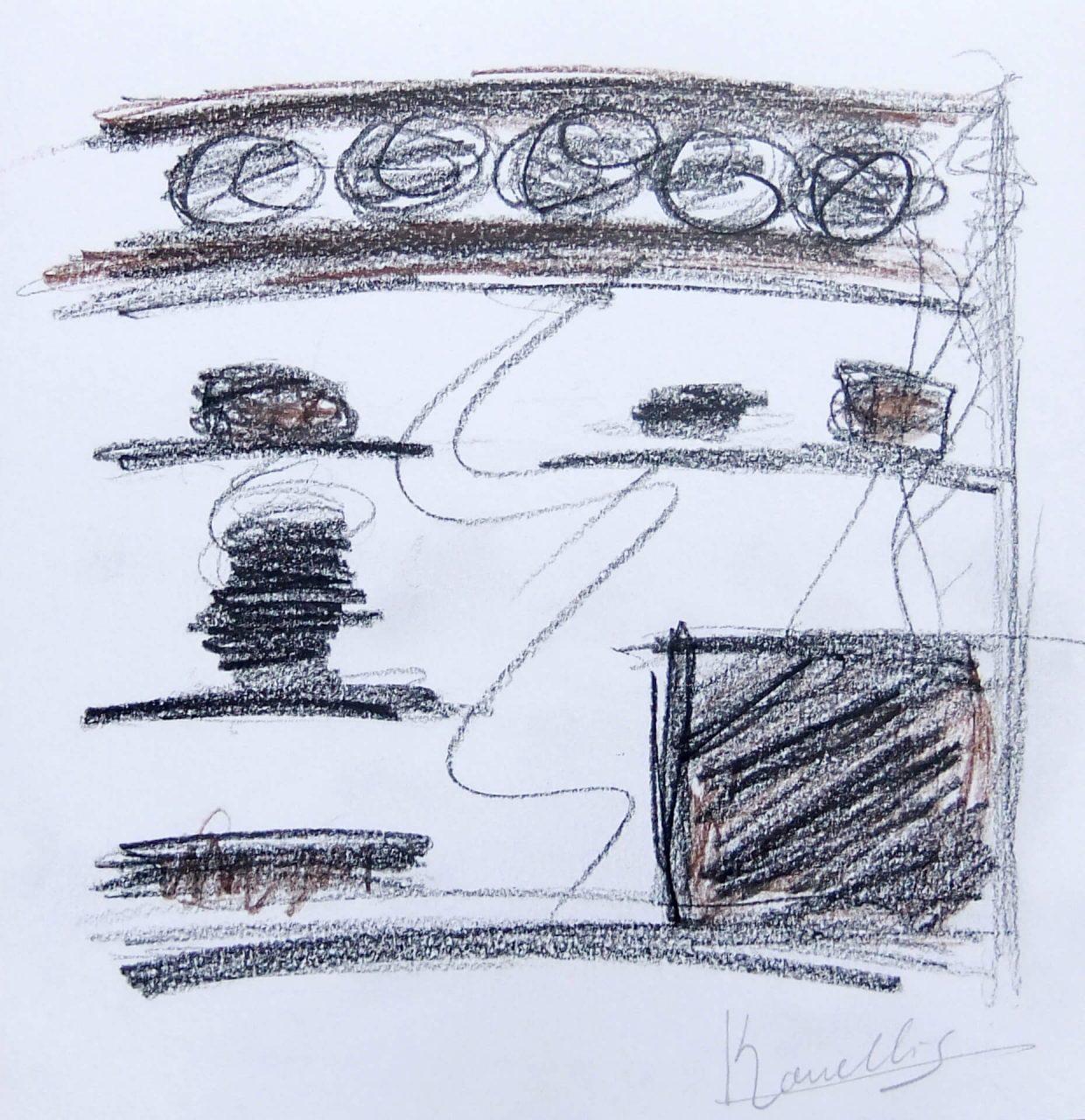 105a-a DSCF5560 gouach-pastel o.paperboard 21x21