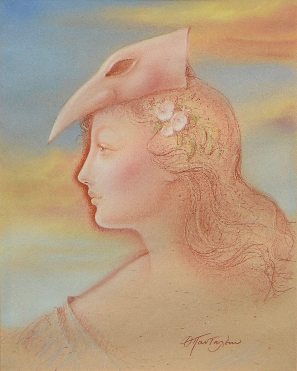 122.ΠΑΝΤΑΛΕΩΝ Θεόδωρος  (1945)