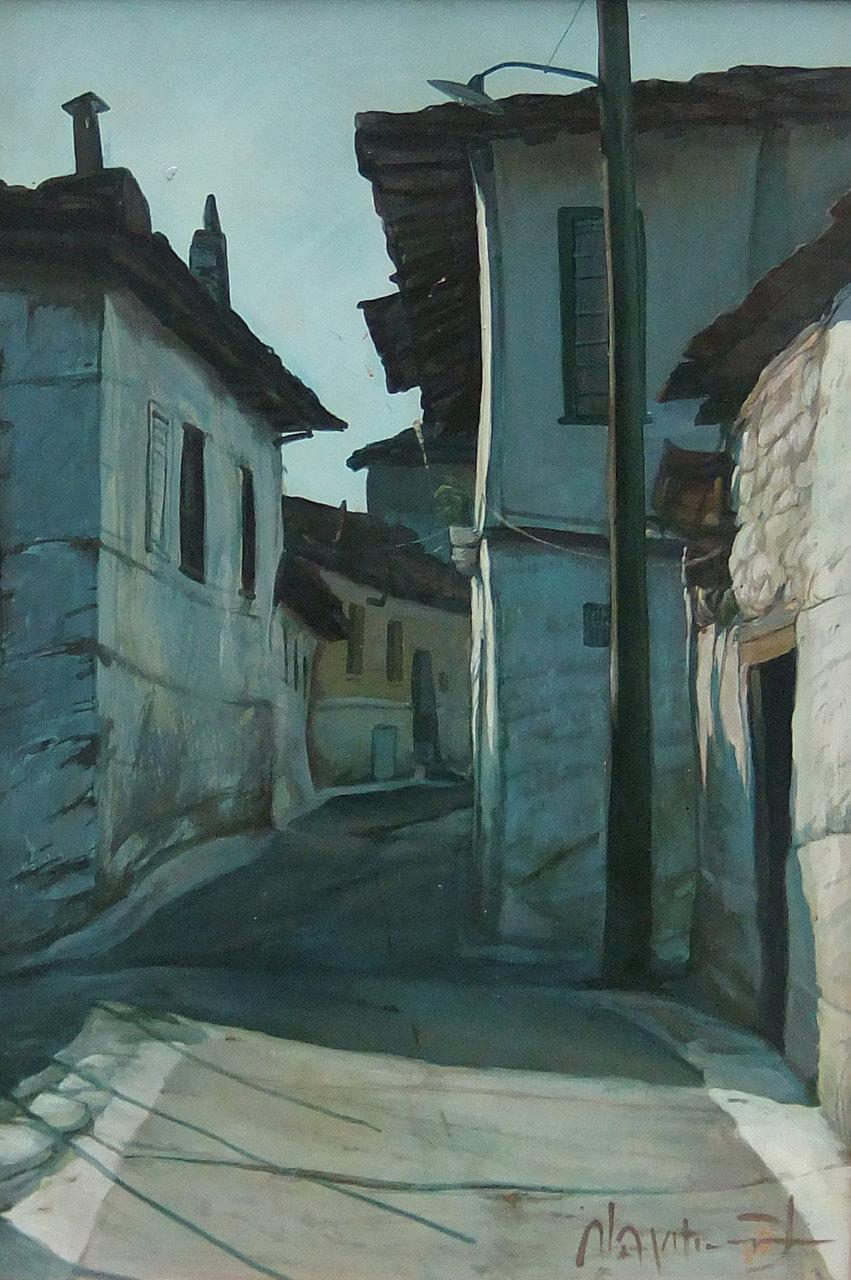 132. ΝΑΛΜΠΑΝΤΗΣ Δημήτριος (1957)