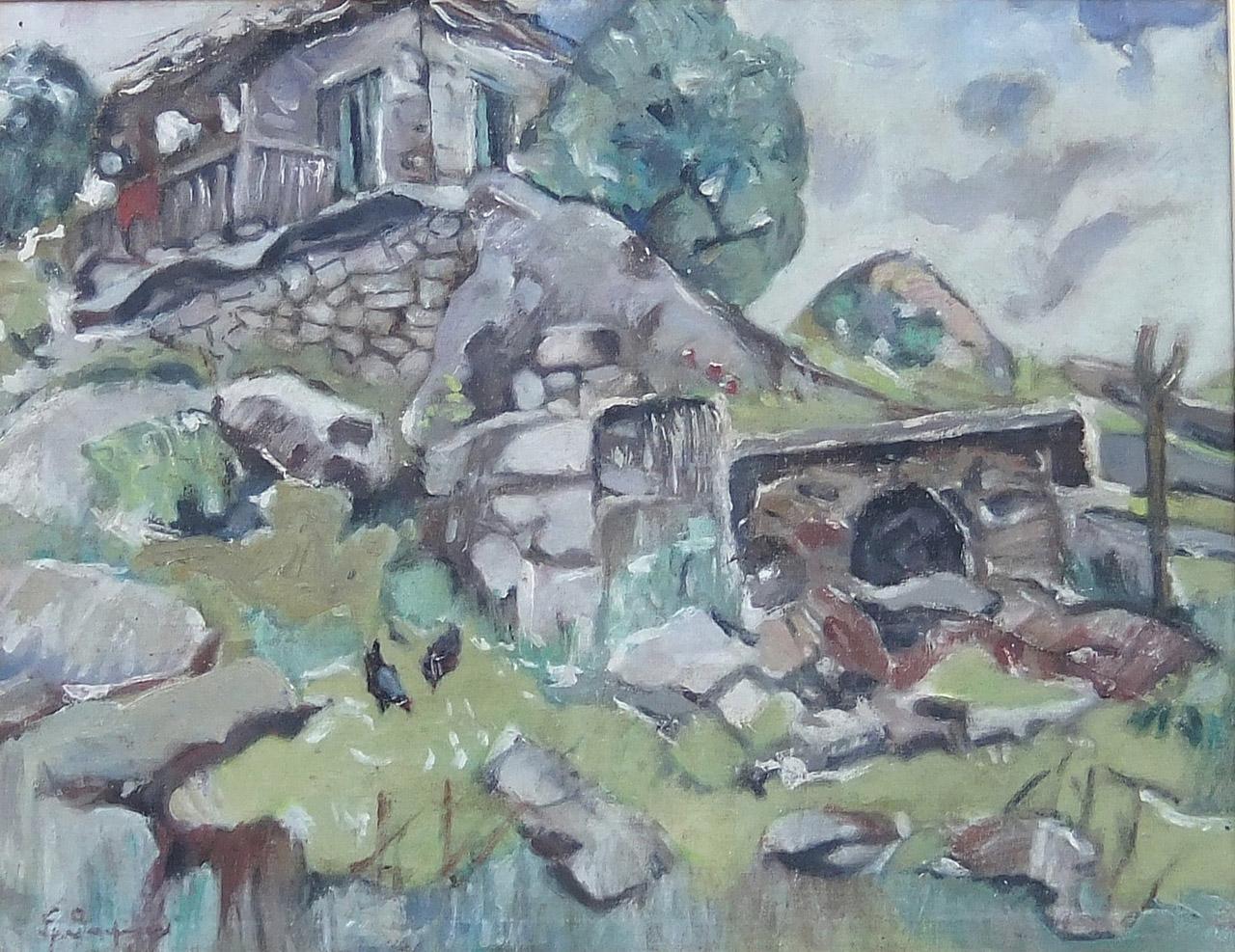051. ΘΩΜΟΠΟΥΛΟΣ Επαμεινώνδας  (1878 – 1974)