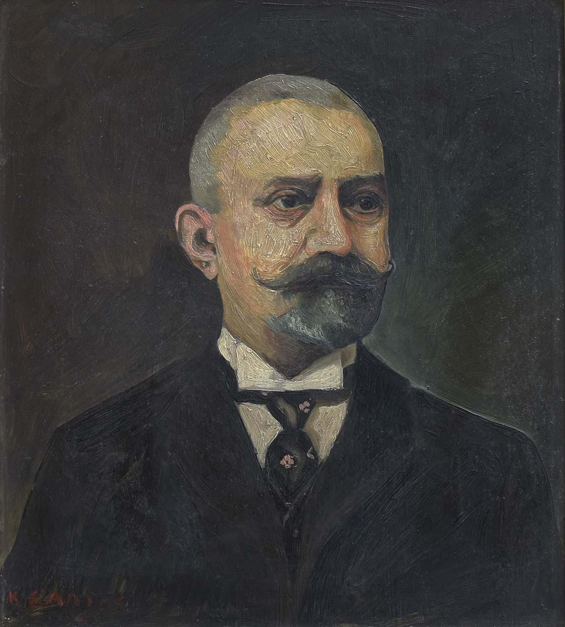 112. SALTAS Constantinos (1904 -1998)