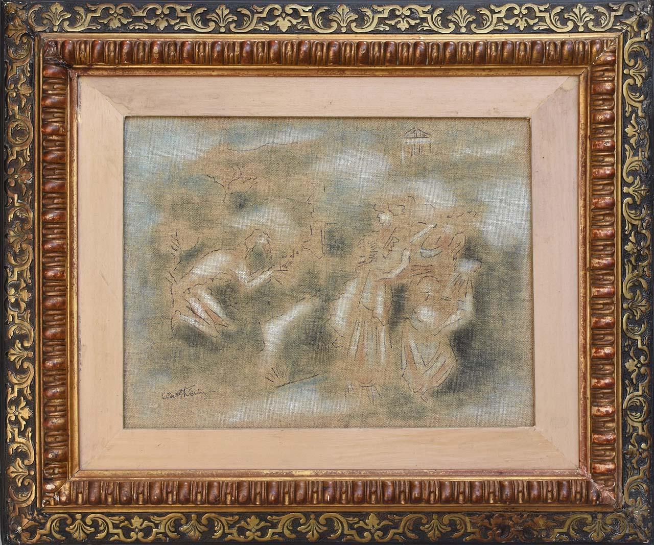 031. ΠΑΡΘΕΝΗΣ Κωνσταντίνος (1878-1967)