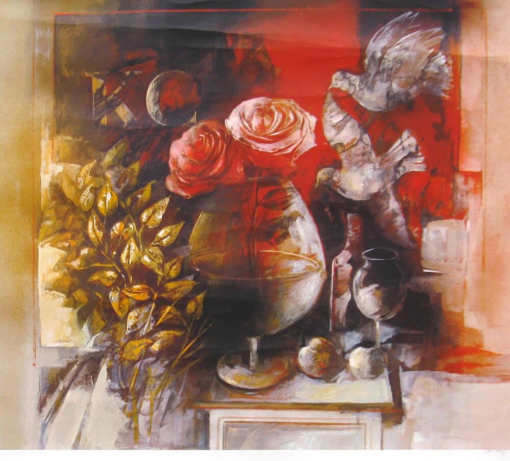 121. APERGIS Antonis (1938)