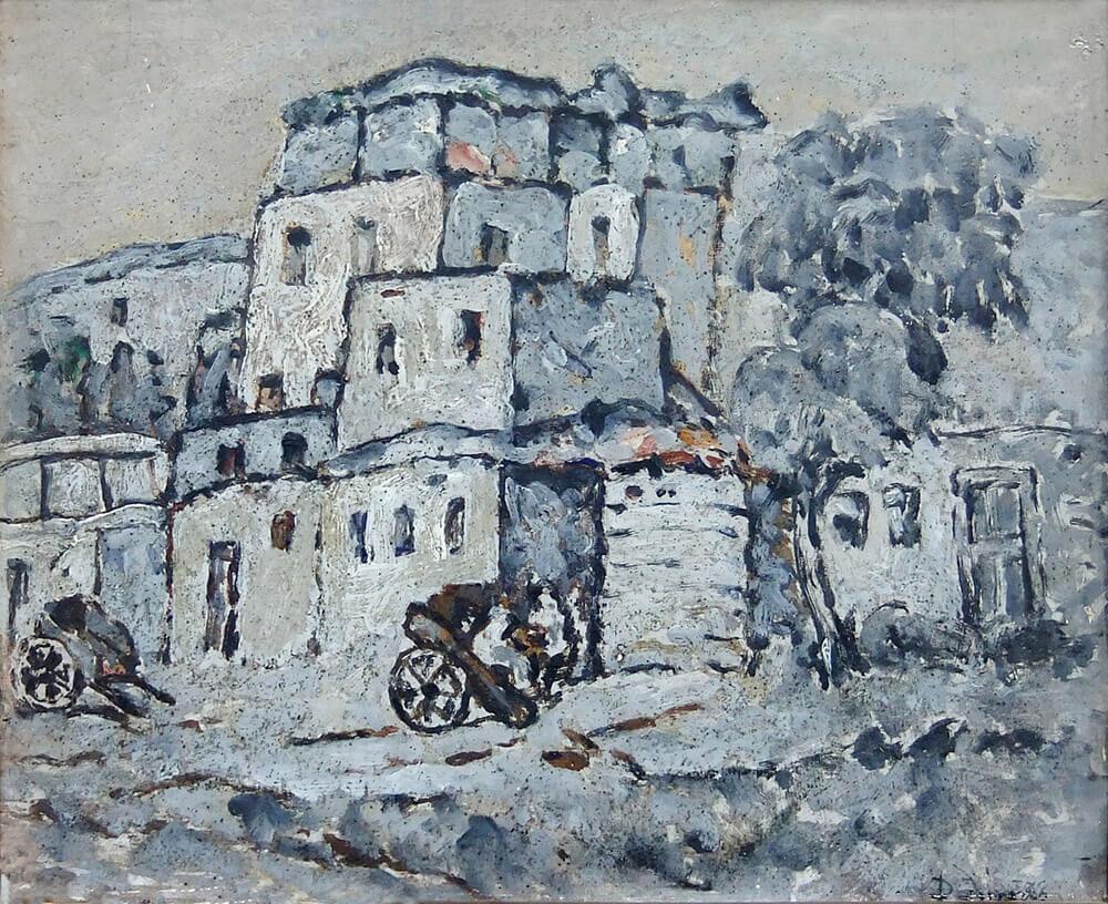 012. LITSAS Dimitrios (1881-1952)
