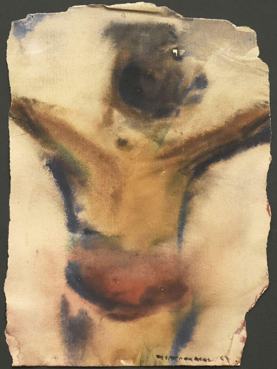 002. ΜΑΥΡΟΜΑΤΗΣ Στέλιος (1930)