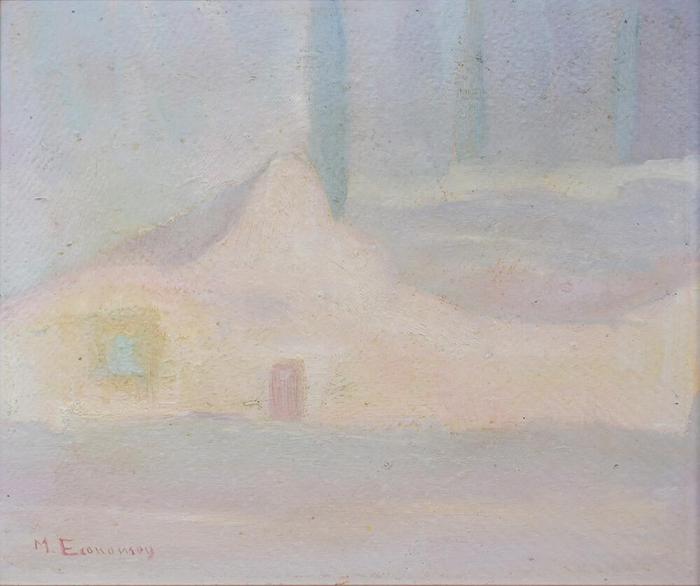 039. ΟΙΚΟΝΟΜΟΥ Μιχαήλ (1884-1933)