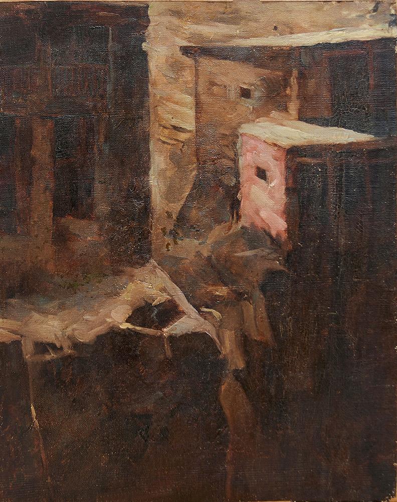011. ΣΑΒΒΙΔΗΣ Συμεών (1859-1927)