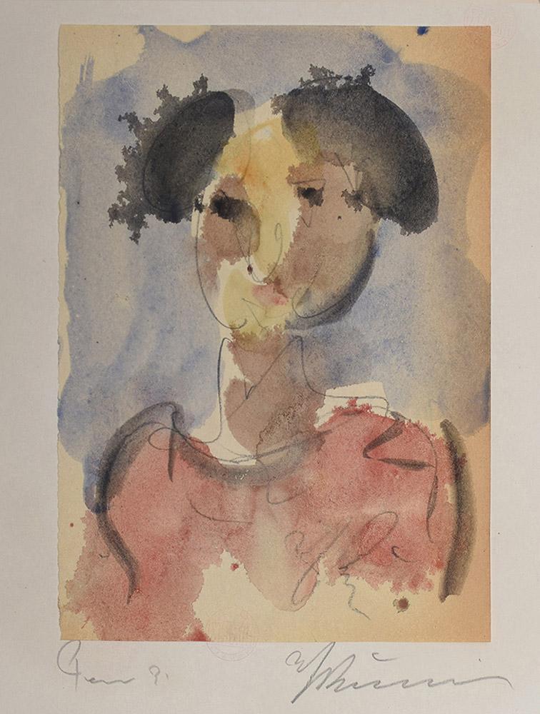 026. BOUSIANIS Georgios (1885-1959)