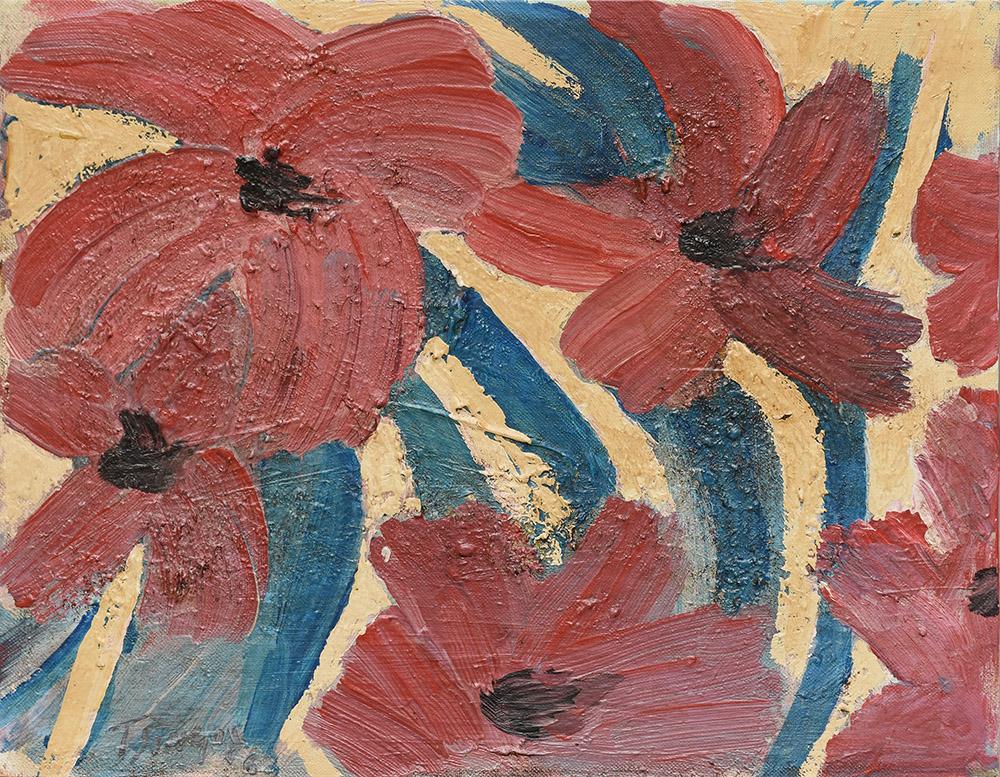 064. ΤΣΙΓΚΟΣ Θάνος (1914-1965)
