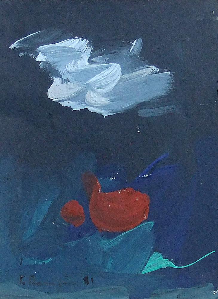 065. ΒΑΚΙΡΤΖΗΣ Γιώργος (1923-1988)