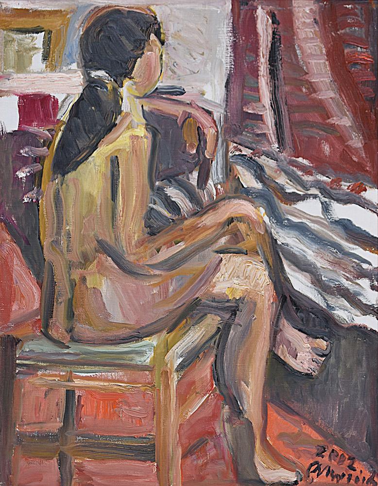 068. ΜΑΥΡΟΙΔΗΣ Γιώργος (1912-2003)