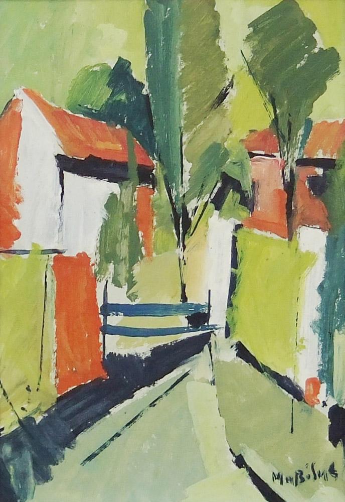 083. ΜΑΒΙΔΗΣ Γιάννης (1947)