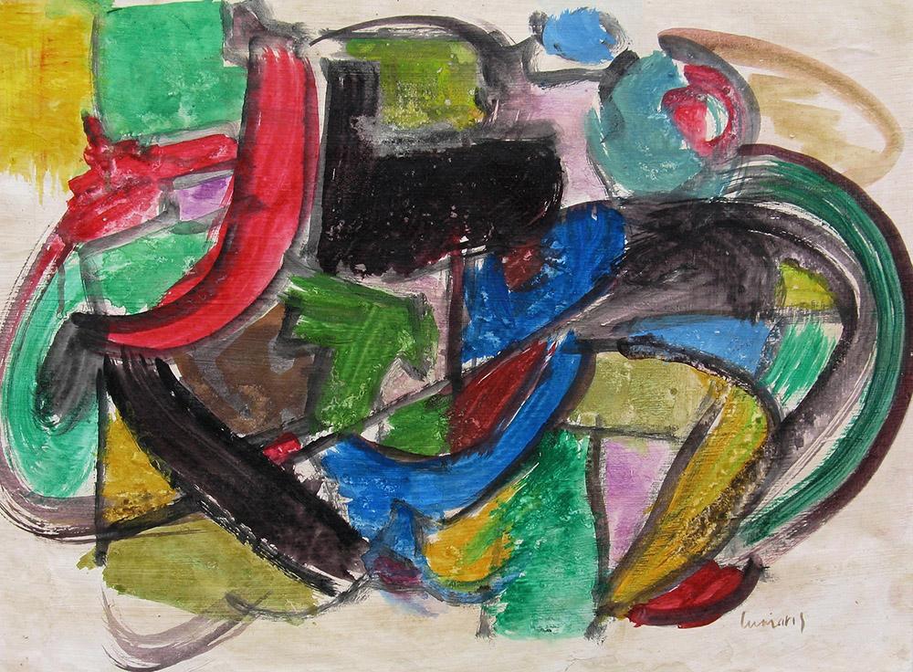 086. ΚΑΝΙΑΡΗΣ Βλάσσης (1928-2011)