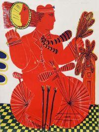 112. ΦΑΣΙΑΝΟΣ Αλέκος (1935)