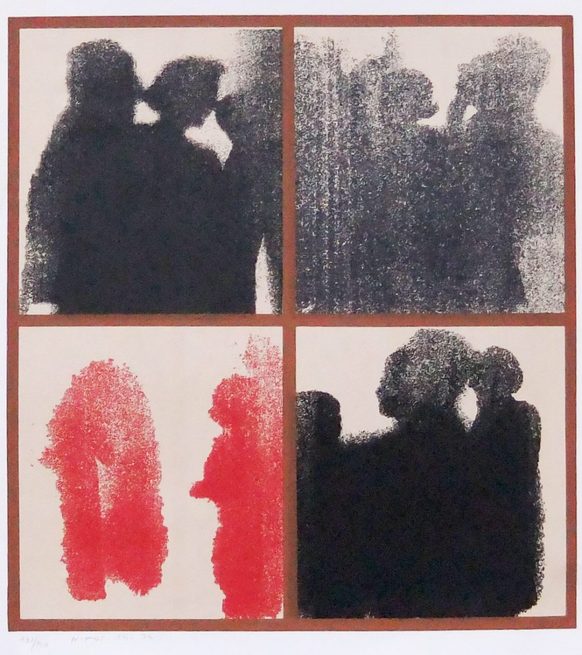 115. ΝΙΚΟΣ (ΚΕΣΣΑΝΛΗΣ) (1930-2005)
