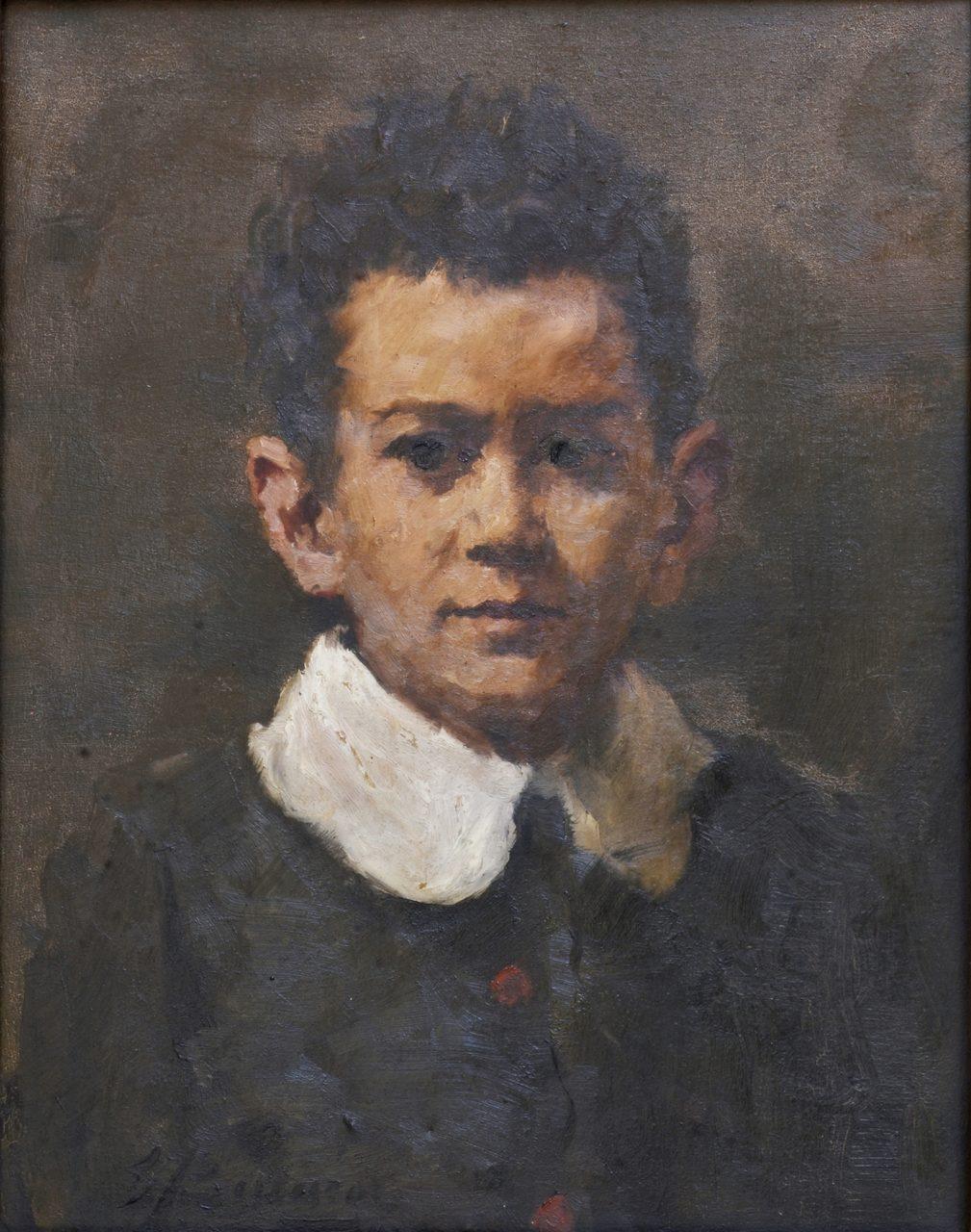 018. ΒΙΚΑΤΟΣ Σπύρος (1878-1960)