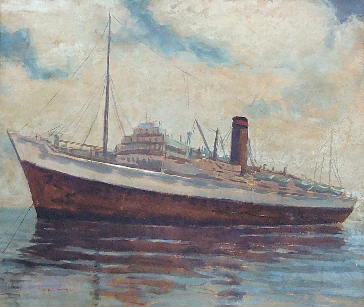 021. ΒΕΝΤΟΥΡΑΣ Νικόλαος (1899-1990)