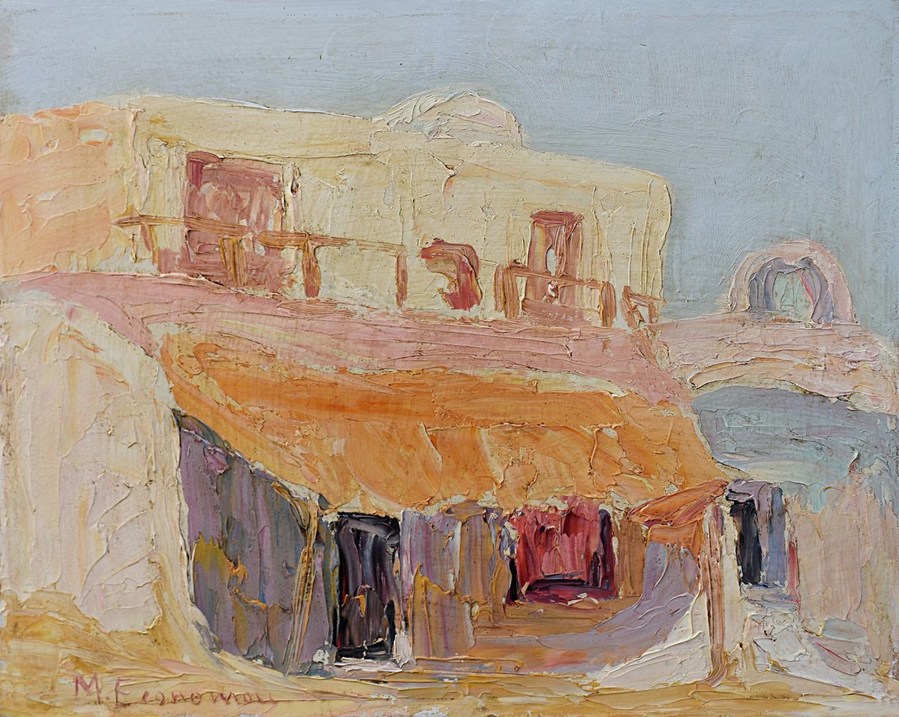 024. ΟΙΚΟΝΟΜΟΥ Μιχαήλ (1884-1933)