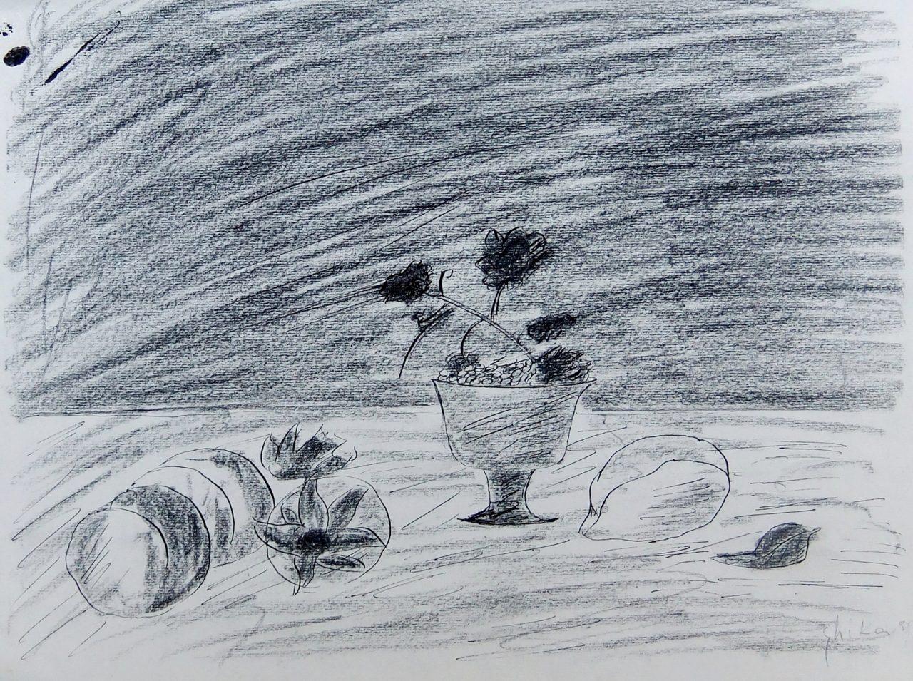 042. ΓΚΙΚΑΣ (ΧΑΤΖΗΚΥΡΙΑΚΟΣ)  Νίκος (1906-1994)