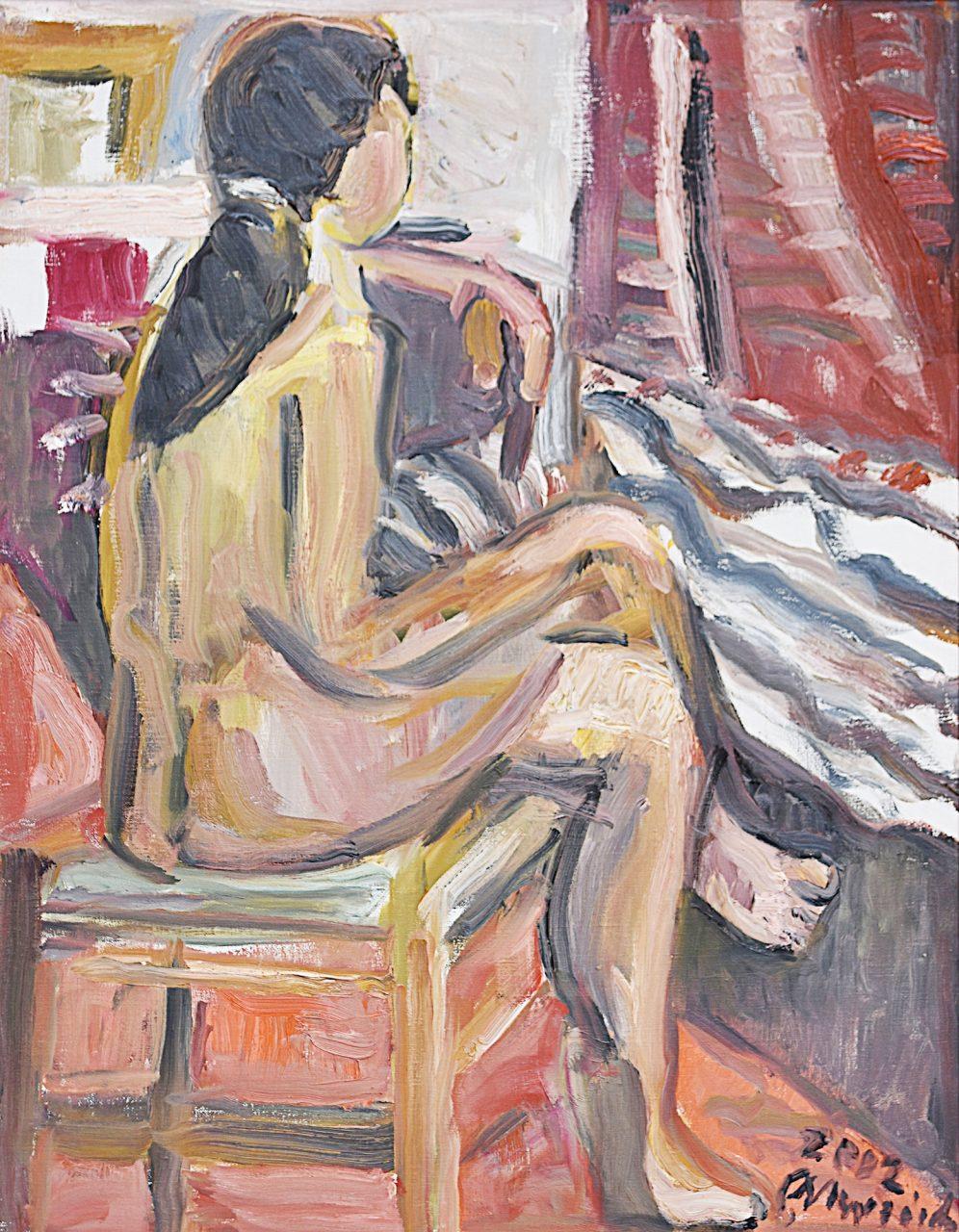 049. MAVROIDES Giorgos (1912-2003)