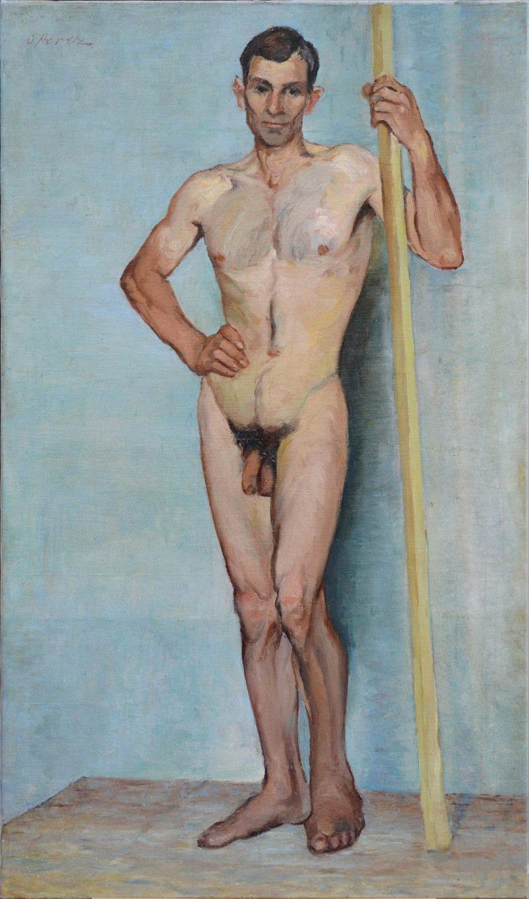058. ARGYROS Oumvertos (1884-1963)