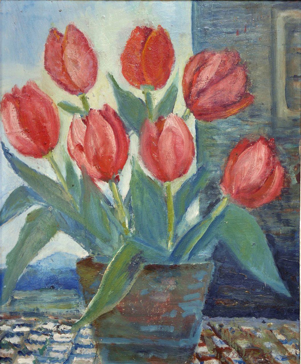 008. DOUKAS  Jean (1895-1961)