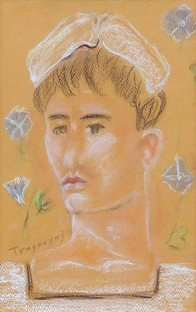 089. TSAROUCHIS Yannis (1910-1989)