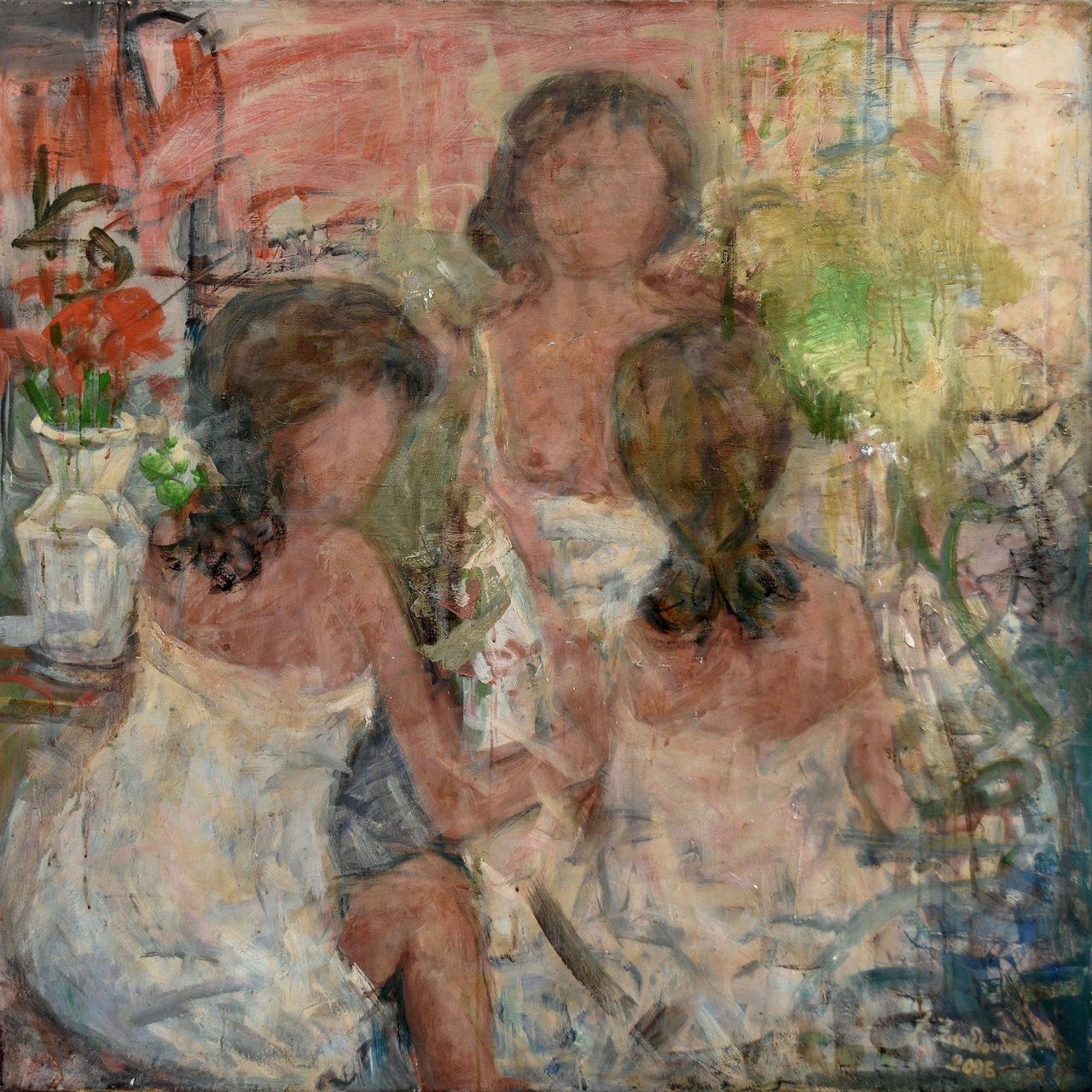 093. ΞΑΝΘΟΥΔΗΣ Δημήτριος (1917-2010)
