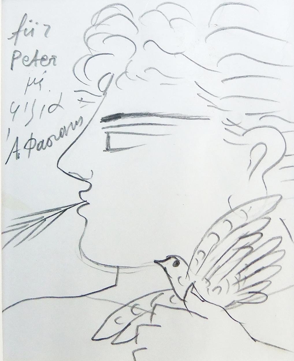 099. FASSIANOS Alecos (1935)
