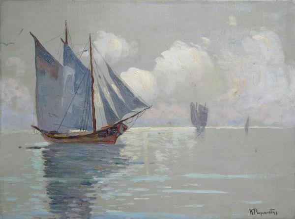 011. ROMANIDIS Constantinos (1884-1972)