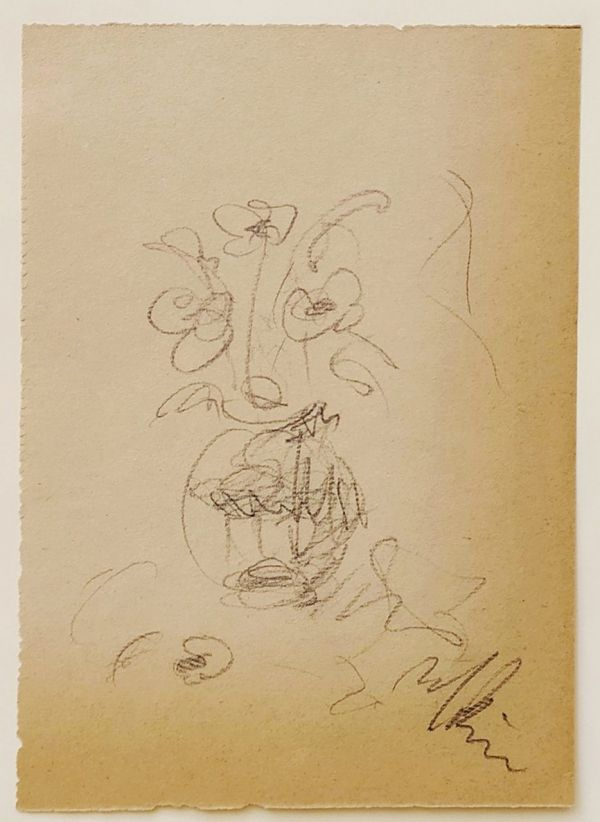 112. BOUSIANIS Georgios (1885-1959)