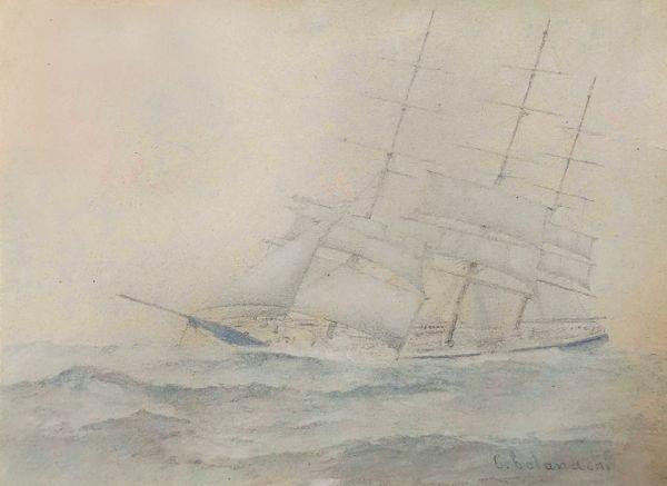 013. VOLANAKIS Constantine (1837-1907)