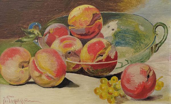 002. GERALIS Lucas (1886-1983)