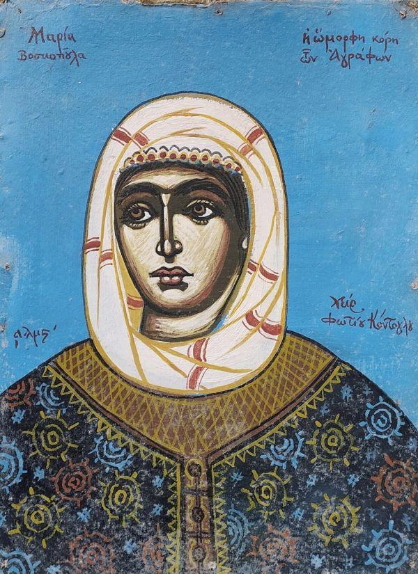 033. KONTOGLOU Fotis (1895-1965)