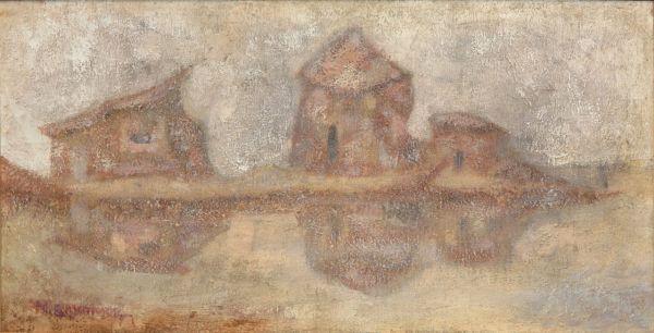 038. ECONOMOU Michael (1884-1933)
