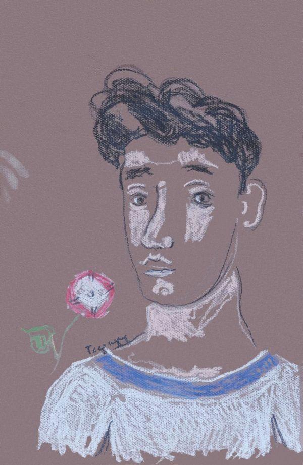 067. TSAROUCHIS Yannis (1910-1989)