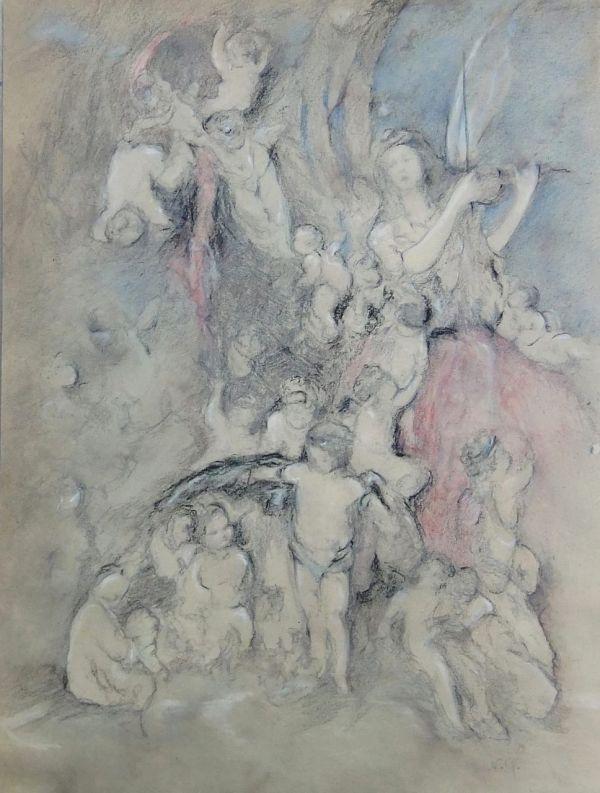 009. GYSIS Nikolaus (1842-1901)