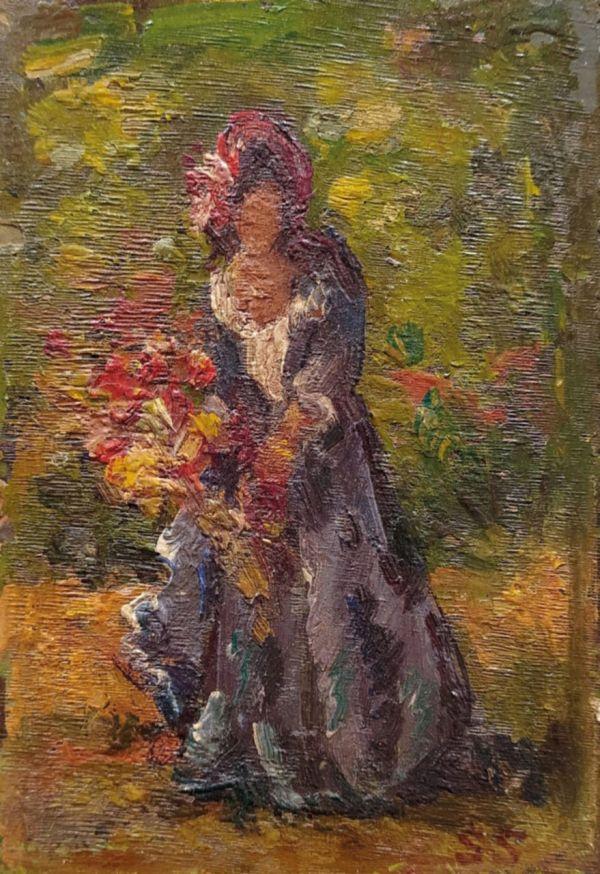 010. ΣΑΒΒΙΔΗΣ Συμεών (1859-1984)