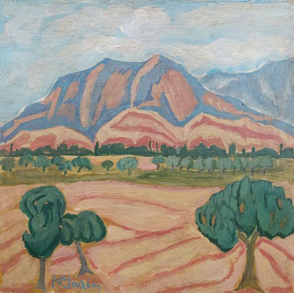 055. ΜΑΛΕΑΣ Κωνσταντίνος (1879-1928)