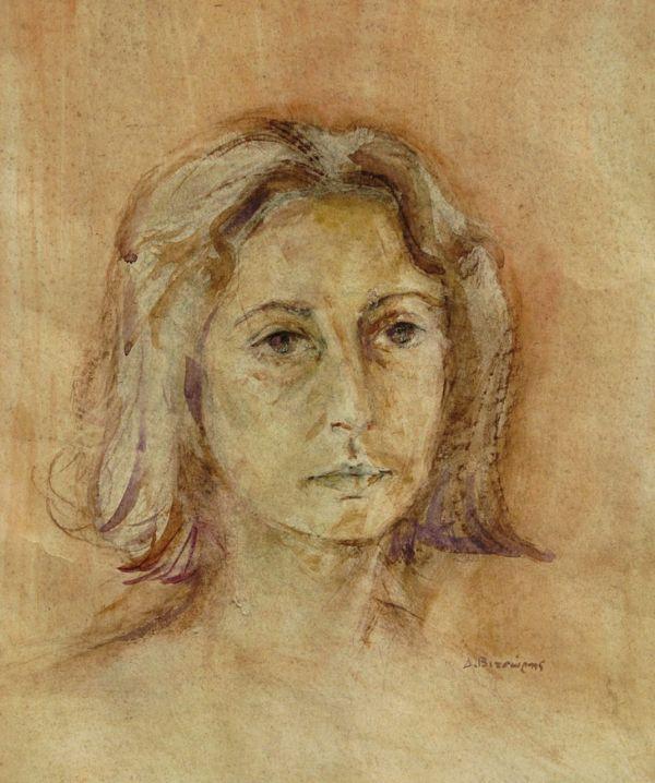066. ΒΙΤΣΩΡΗΣ Δημήτριος (Μίμης) (1902-1945)