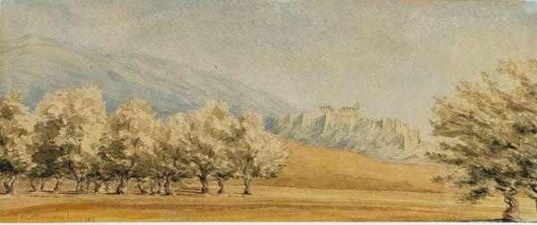 005. PROSALENDI   Emilios (1859-1926)