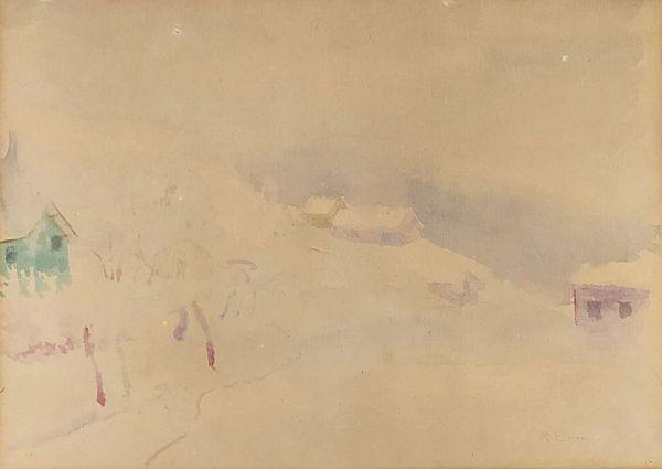 009. ECONOMOU  Michael  (1884-1933)