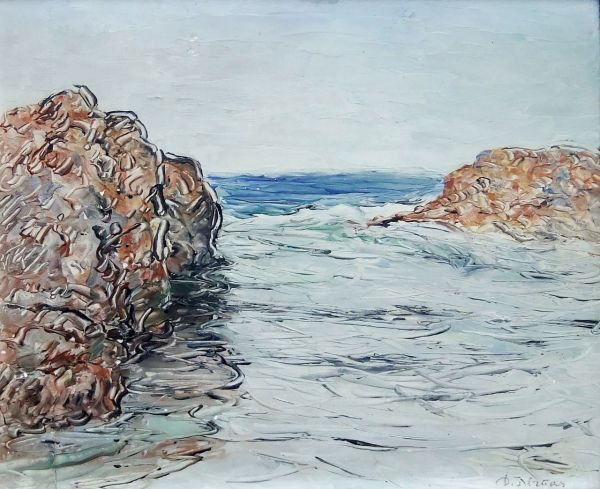 030. LITSAS  Dimitrios  (1881-1952)