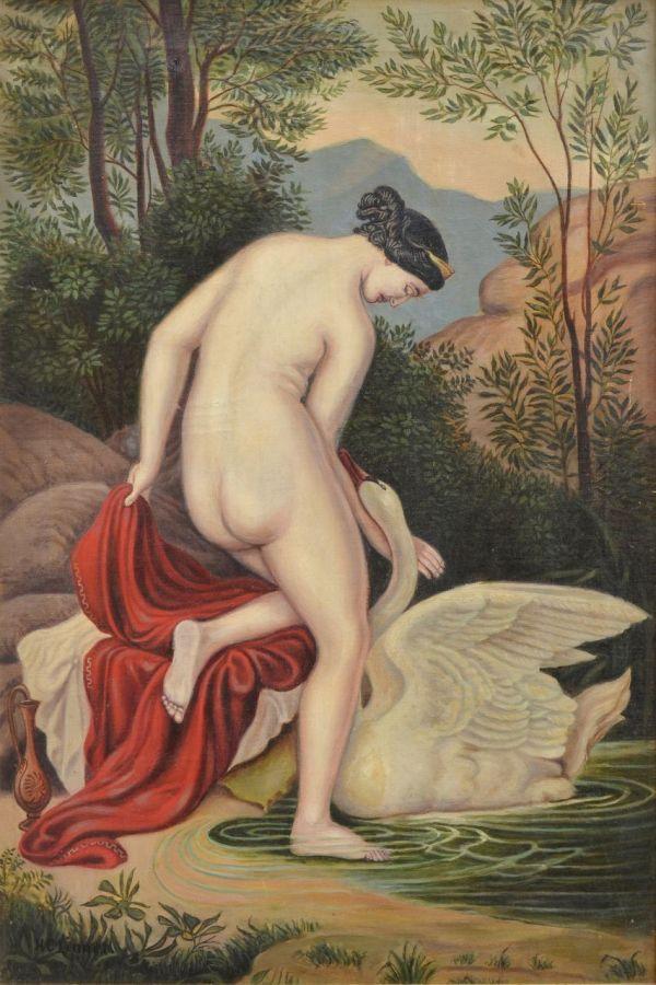 043. LINNET  H.C.  (1864-?)
