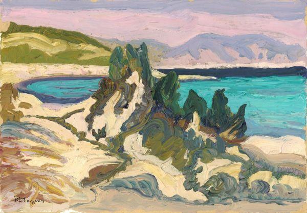 045. ΜΑΛΕΑΣ Κωνσταντίνος (1879-1928)