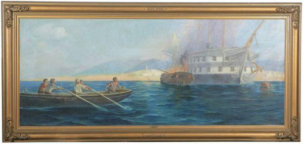 046. PROSALENDI  Emilios (1859-1926)